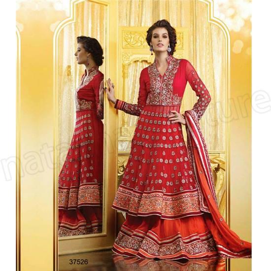 latest-Natasha-Couture-beautiful-party-wear-Anarkali-Suits-(2014-2015) (32)