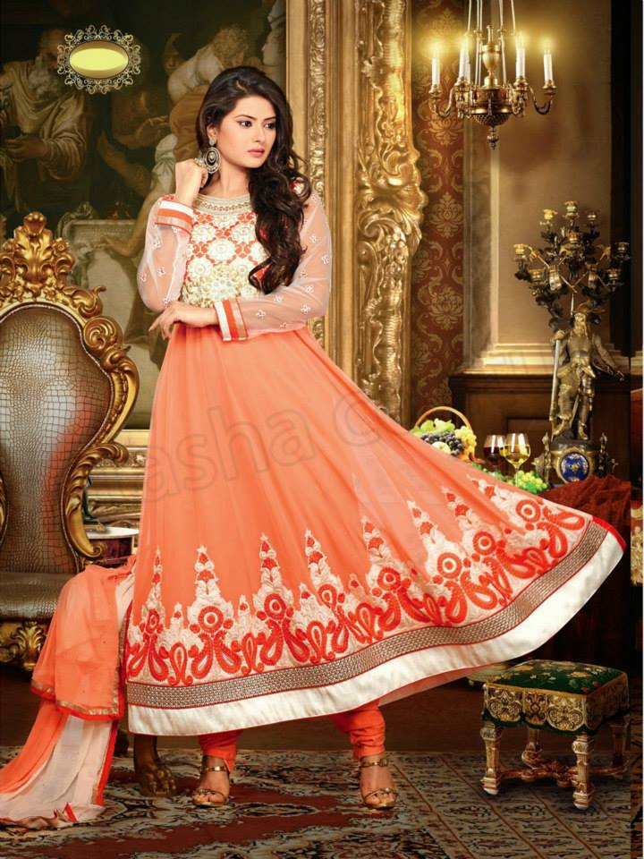 latest-Natasha-Couture-beautiful-party-wear-Anarkali-Suits-(2014-2015) (38)