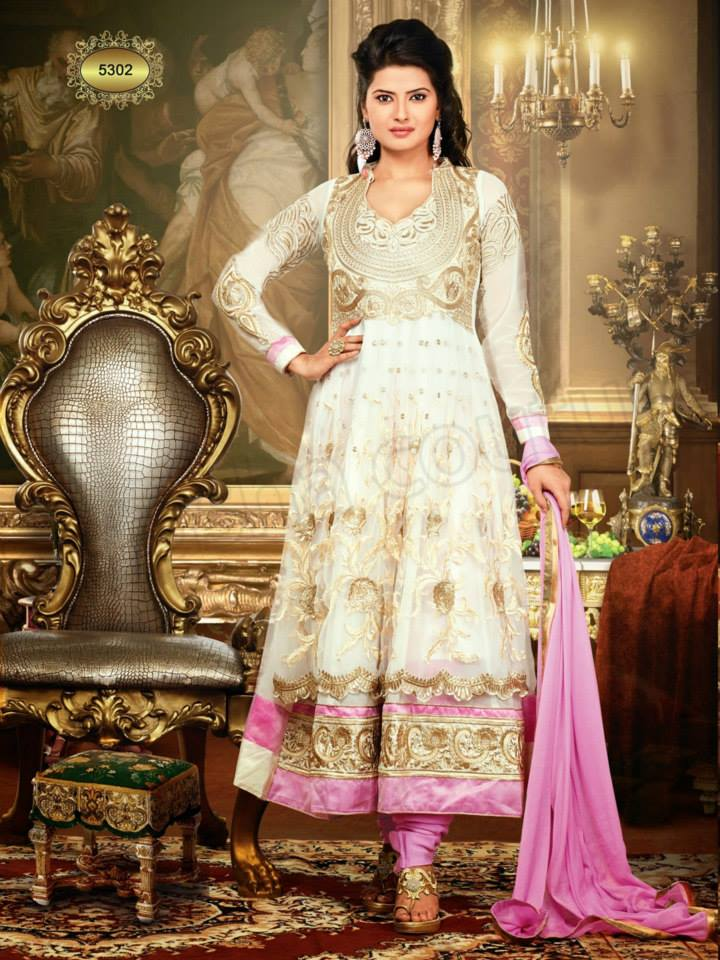 latest-Natasha-Couture-beautiful-party-wear-Anarkali-Suits-(2014-2015) (39)
