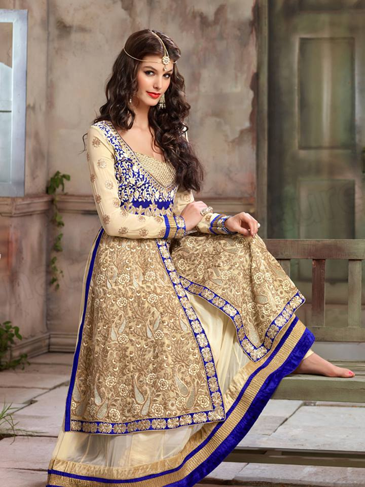 latest-Natasha-Couture-beautiful-party-wear-Anarkali-Suits-(2014-2015) (4)