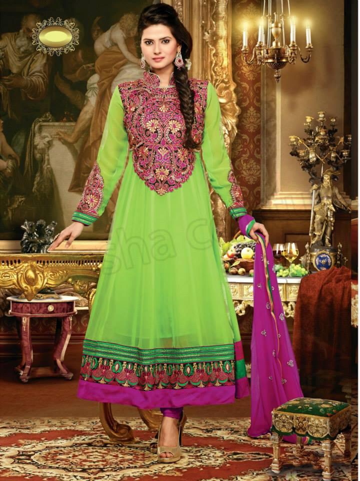 latest-Natasha-Couture-beautiful-party-wear-Anarkali-Suits-(2014-2015) (42)