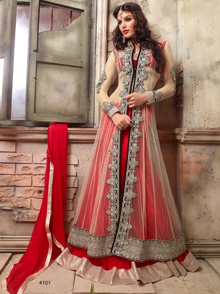 latest-Natasha-Couture-beautiful-party-wear-Anarkali-Suits-(2014-2015) (5)