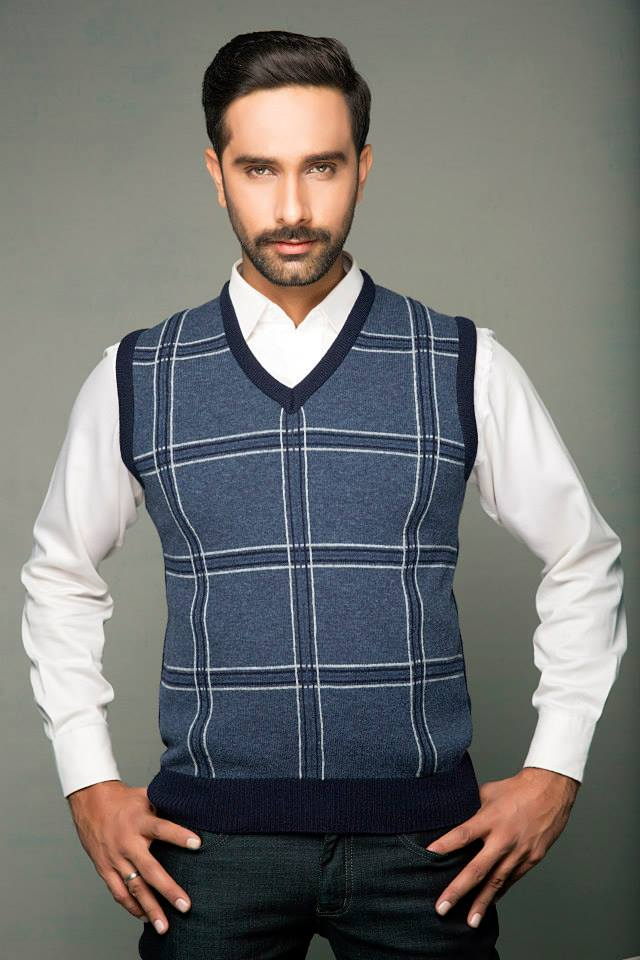 Bonanza Latest Winter Warmth Collection of Sweaters, Jackets & Coats 2014-2015 for Men & Boys (14)