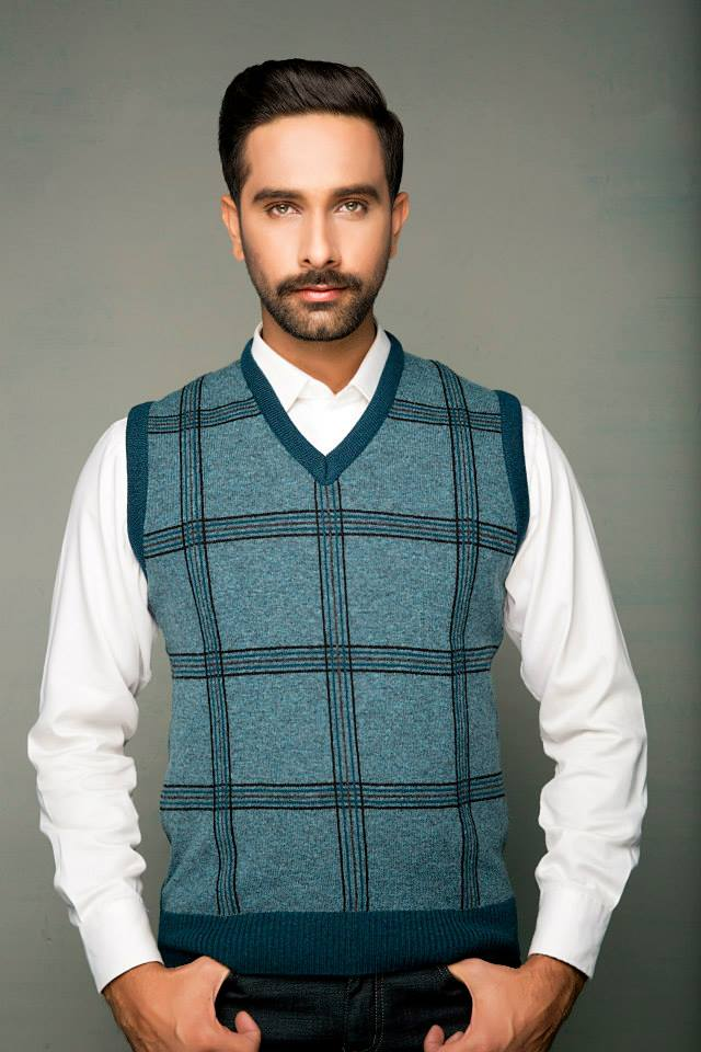 Bonanza Latest Winter Warmth Collection of Sweaters, Jackets & Coats 2014-2015 for Men & Boys (19)