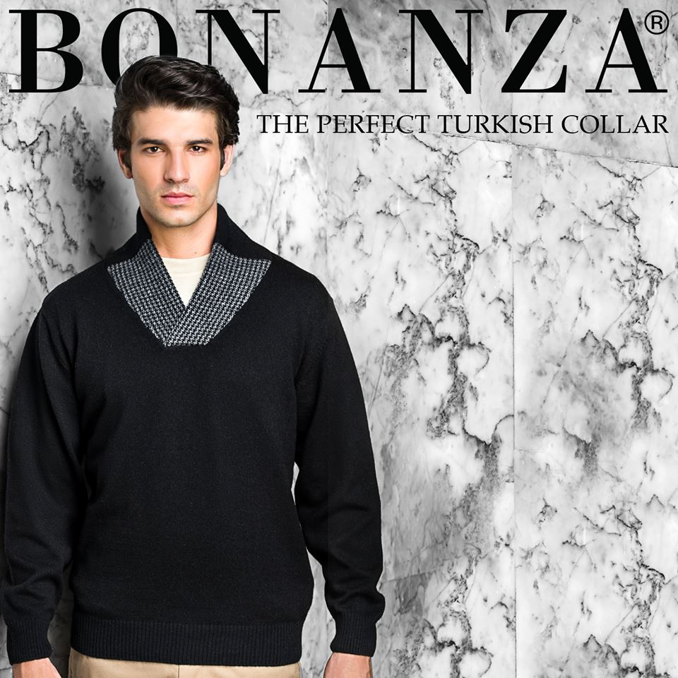 Bonanza Latest Winter Warmth Collection of Sweaters, Jackets & Coats 2014-2015 for Men & Boys (23)