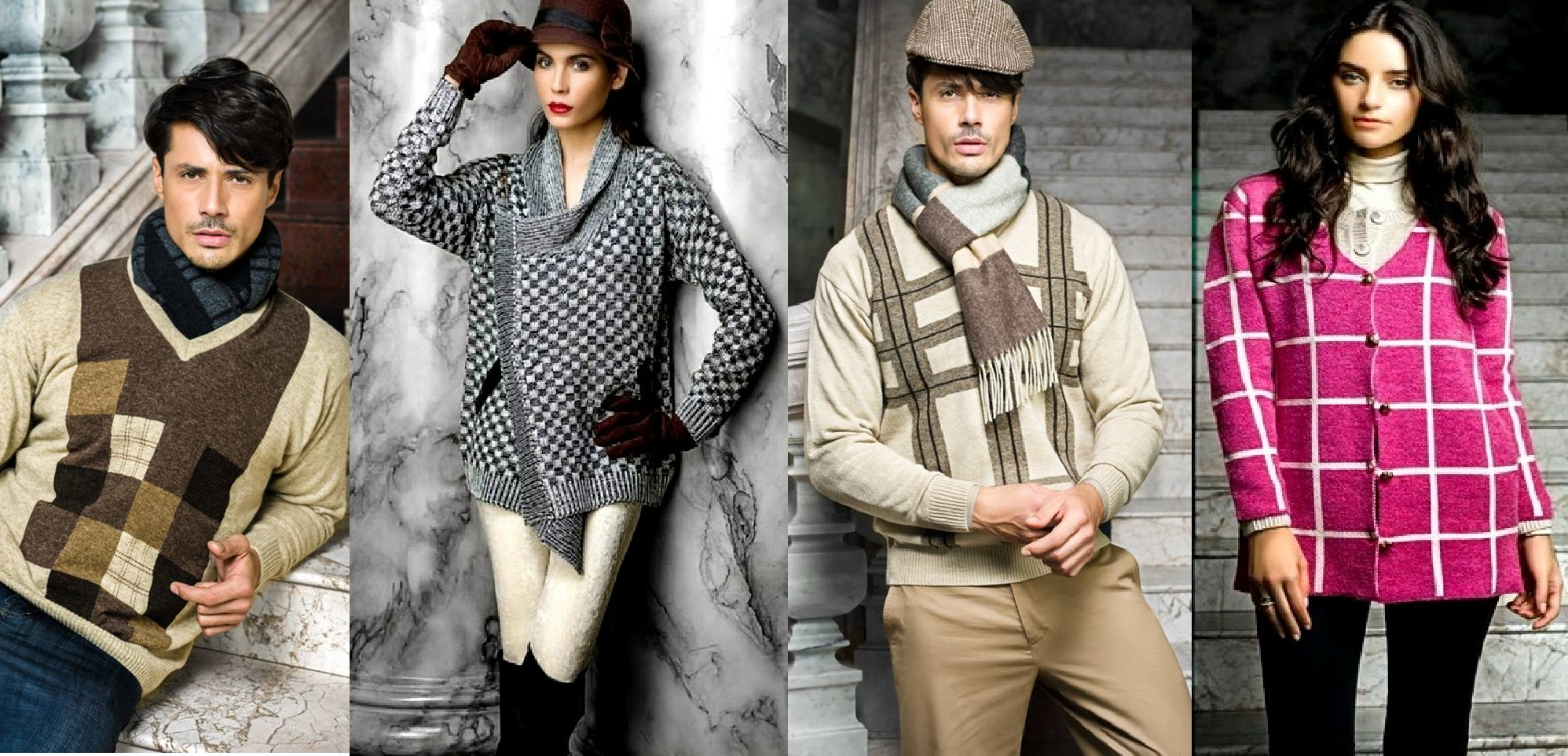 Bonanza Latest Winter Warmth Collection of Sweaters, Jackets & Coats 2014-2015 for Men & Boys (24)