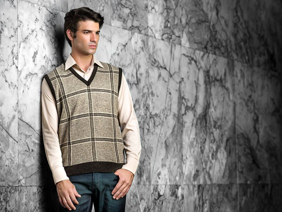 Bonanza Latest Winter Warmth Collection of Sweaters, Jackets & Coats 2014-2015 for Men & Boys (3)