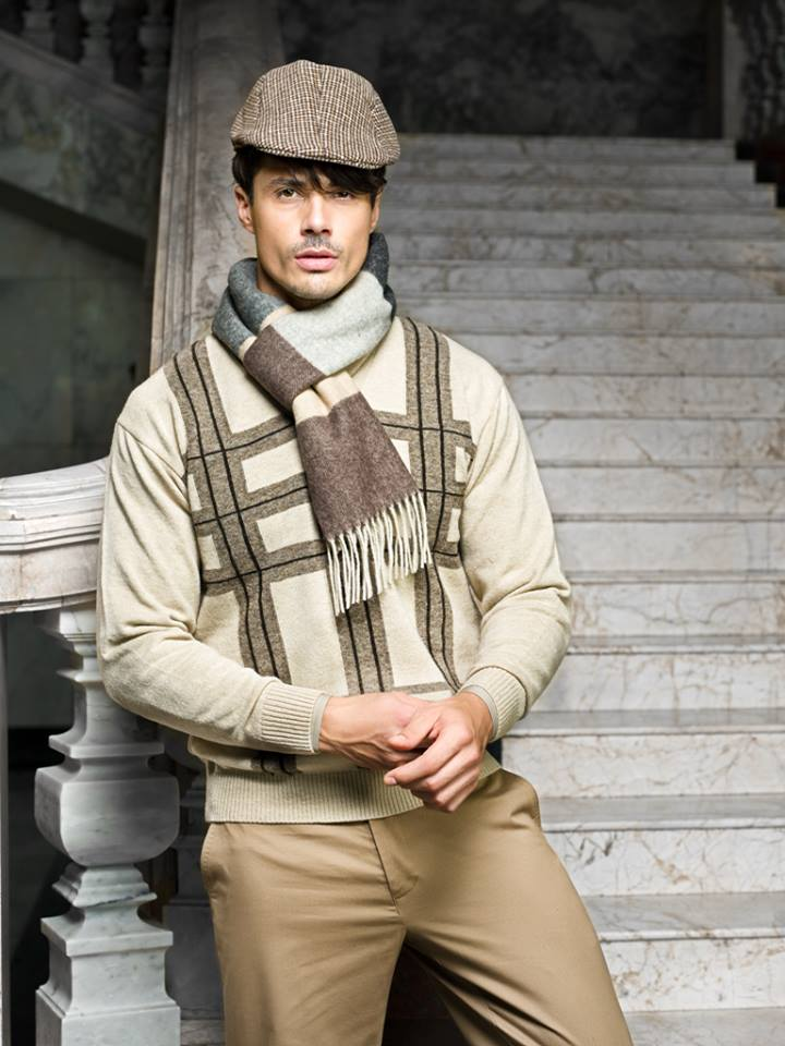 Bonanza Latest Winter Warmth Collection of Sweaters, Jackets & Coats 2014-2015 for Men & Boys (4)