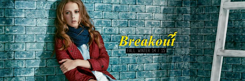 Breakout Kids Latest Winter Fall Dresses Collection 2014-2015 for Little Boys & Girls (1)