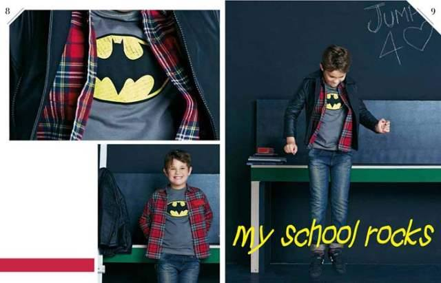 Breakout Kids Latest Winter Fall Dresses Collection 2014-2015 for Little Boys & Girls (9)
