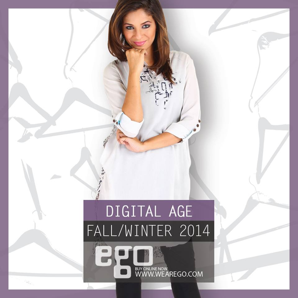 Ego fall/ winter collection