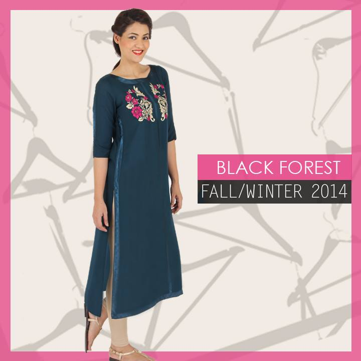 EGO Fall Winter Collection Stylish Dress Designs 2015-2016 (5)