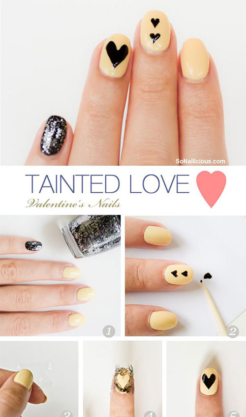 Easy-Step-By-Step-New-Nail-Art-Tutorials-For-Beginners (4)