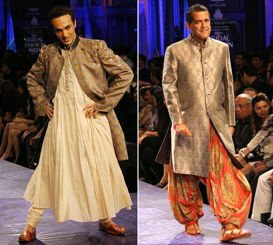 indian-designer-sherwanis-jj-valaya