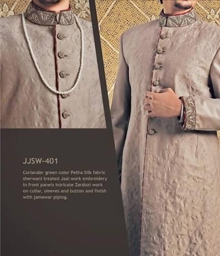 J.couture Junaid Jamshed Men Sherwanis Collection for Weddings & Paries 2015-2016 (5)