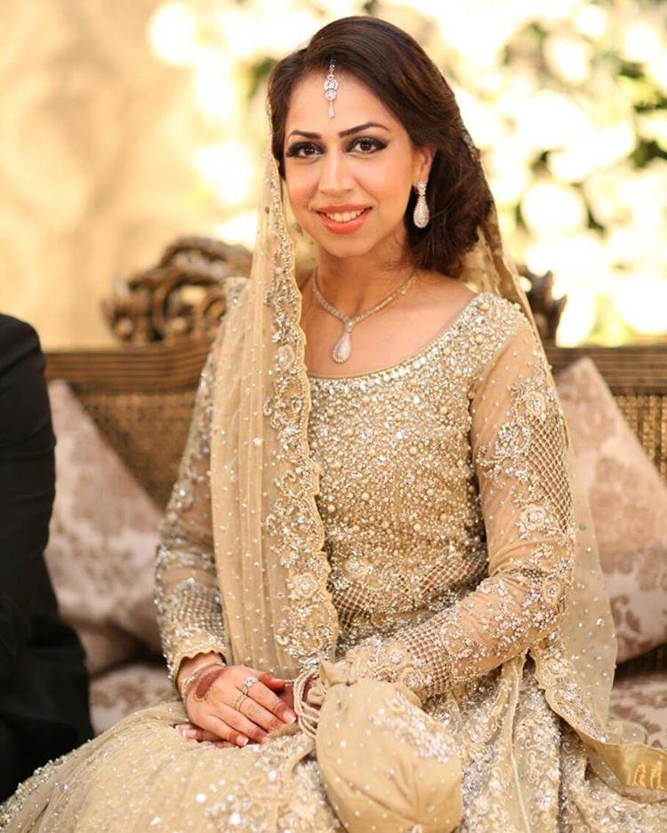 Mariabpakistanidesignerbridaldresses13 StylesGapcom - Pakistani Designer Wedding Dresses