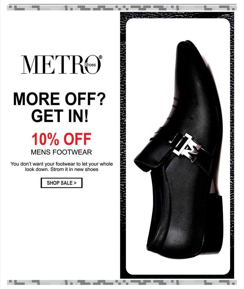 Metro Shoes Latest Winter Fall Collection 2014-2015 For Men & Women (13)