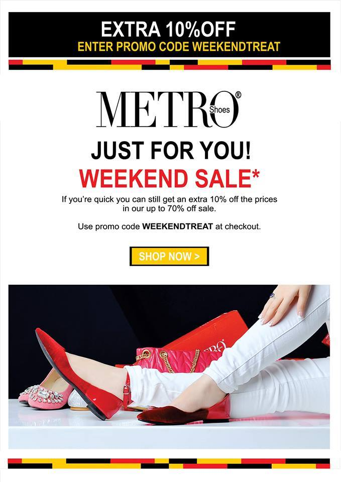 Metro Shoes Latest Winter Fall Collection 2014-2015 For Men & Women (15)
