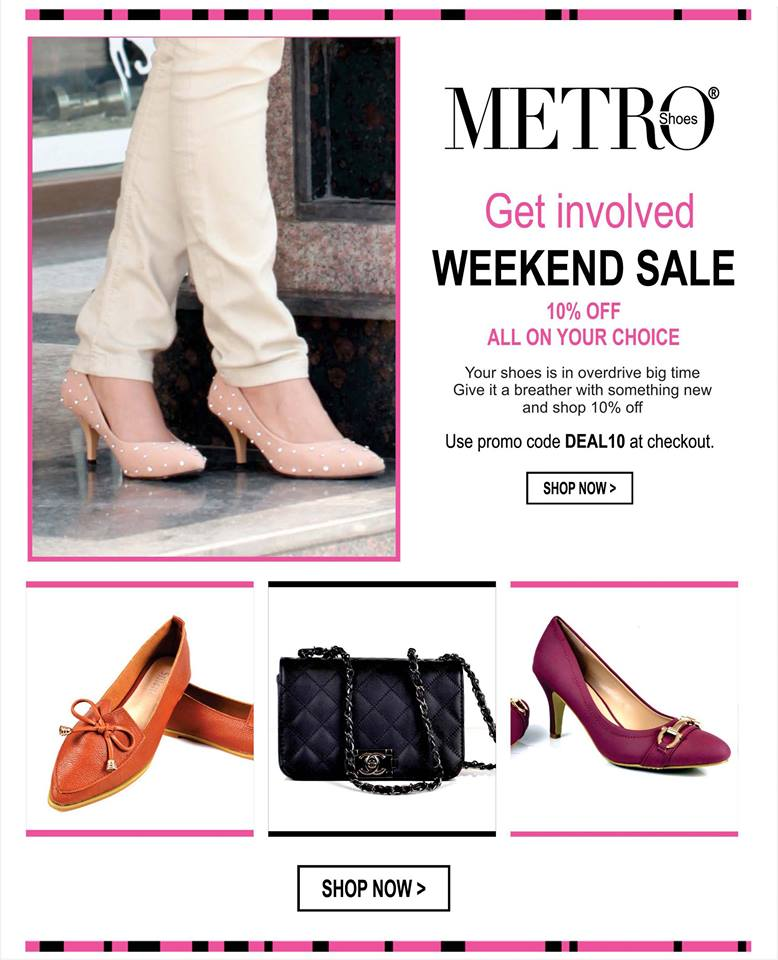 Metro Shoes Latest Winter Fall Collection 2014-2015 For Men & Women (18)