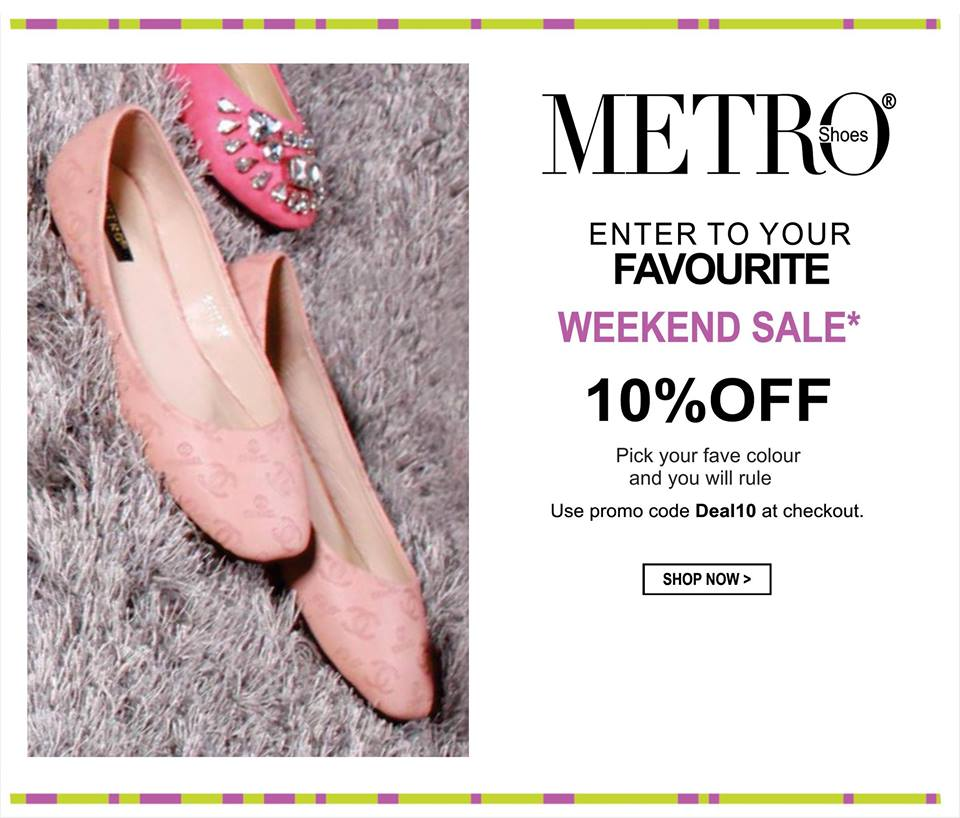 Metro Shoes Latest Winter Fall Collection 2014-2015 For Men & Women (19)