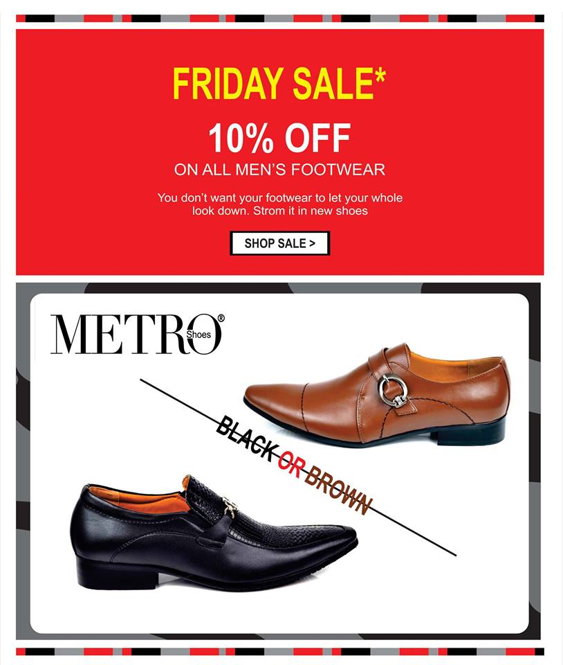 Metro Shoes Latest Winter Fall Collection 2014-2015 For Men & Women (20)