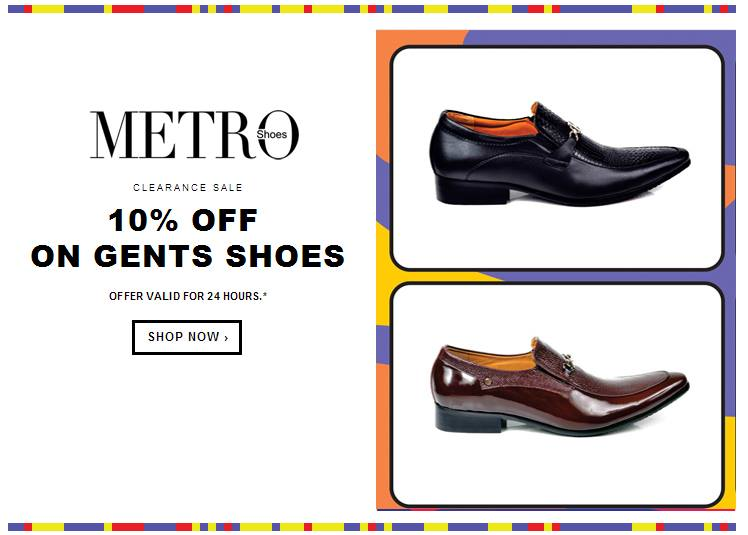 Metro Shoes Latest Winter Fall Collection 2014-2015 For Men & Women (24)