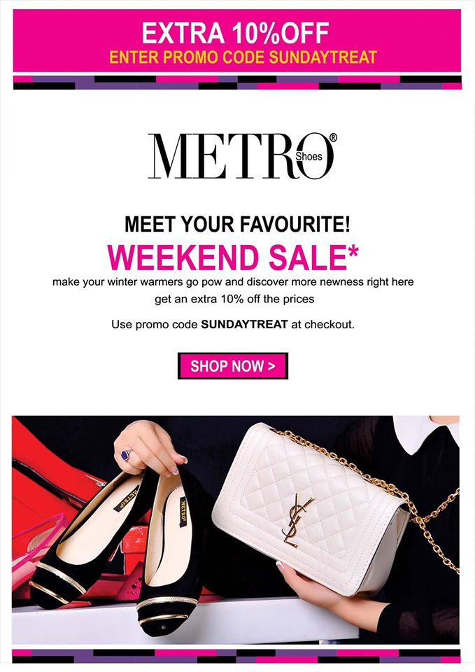 Metro Shoes Latest Winter Fall Collection 2014-2015 For Men & Women (25)