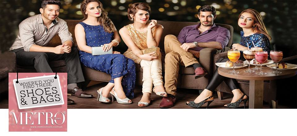 Metro Shoes Latest Winter Fall Collection 2014-2015 For Men & Women (26)