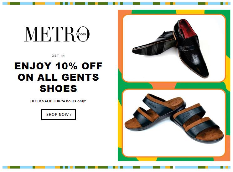 Metro Shoes Latest Winter Fall Collection 2014-2015 For Men & Women (28)