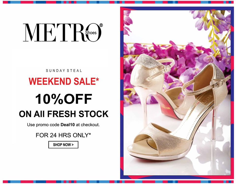 Metro Shoes Latest Winter Fall Collection 2014-2015 For Men & Women (29)
