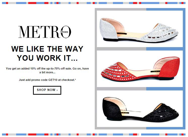 Metro Shoes Latest Winter Fall Collection 2014-2015 For Men & Women (31)