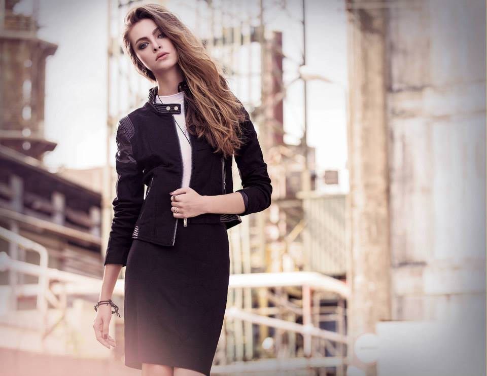 Outfitters Latest Western Wear Casual Dresses Winter Fall Collection for Modern Boys & Girls 2014-2015 (11)