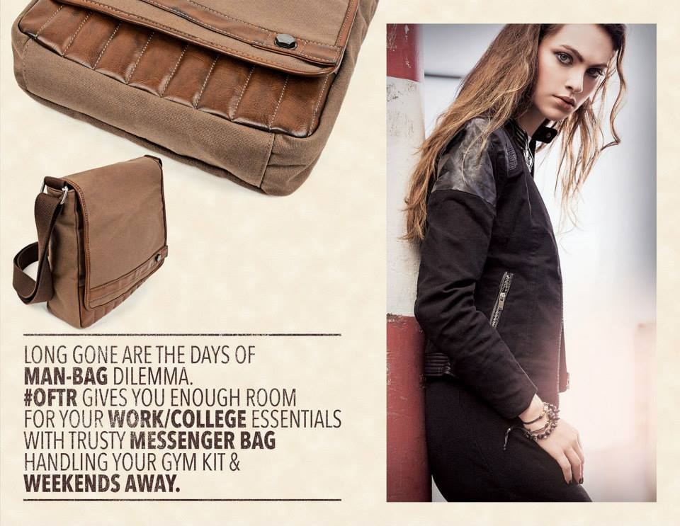 Outfitters Latest Western Wear Casual Dresses Winter Fall Collection for Modern Boys & Girls 2014-2015 (13)