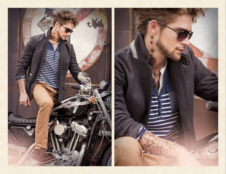 Outfitters Latest Western Wear Casual Dresses Winter Fall Collection for Modern Boys & Girls 2014-2015 (18)