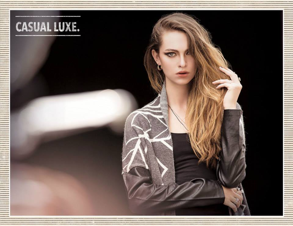 Outfitters Latest Western Wear Casual Dresses Winter Fall Collection for Modern Boys & Girls 2014-2015 (6)