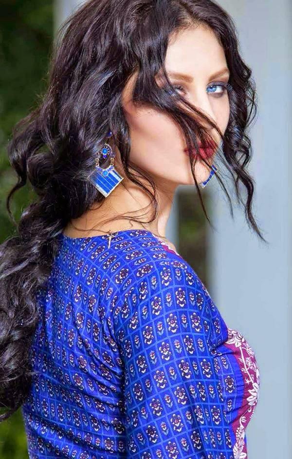 Rabea By Shariq Textile Latest Women Kurtis Tunics Designs Collection 2015-2016 (33)