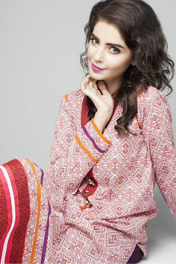Satrangi By Bonanza Latest Cambric Collection Ready To wear Dresses for Ladies 2014-2015 (21)