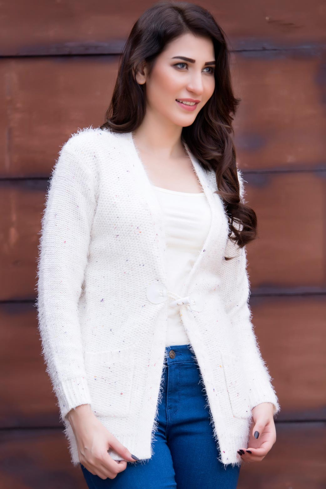 Ladies Sweaters Amp Cardigans Zeen By Cambridge Collection
