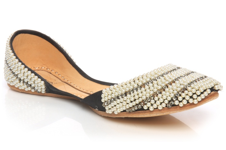 Latest Asian Trends & Collection of Punjabi Jutti Khussa Shoes designs for women 2015-2016 (12)