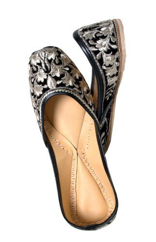 Latest Asian Trends & Collection of Punjabi Jutti Khussa Shoes designs for women 2015-2016 (15)