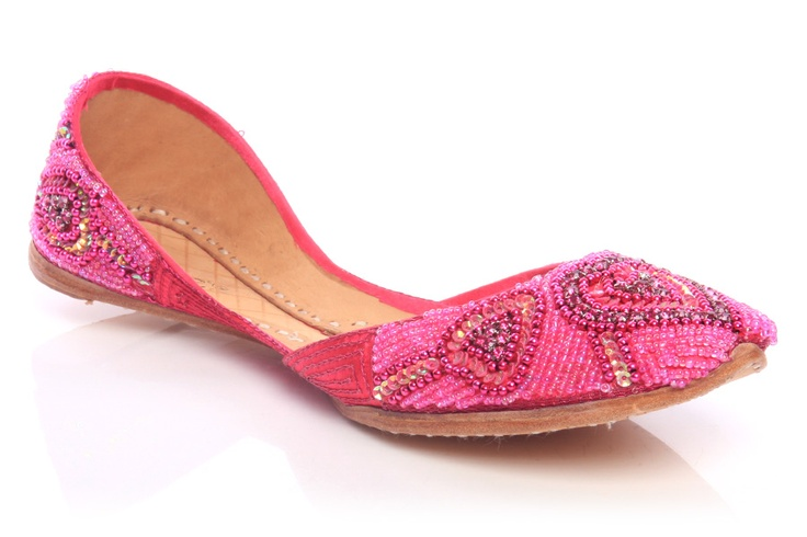 Latest Asian Trends & Collection of Punjabi Jutti Khussa Shoes designs for women 2015-2016 (17)