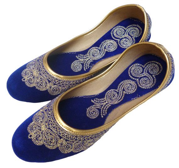 Latest Asian Trends & Collection of Punjabi Jutti Khussa Shoes designs for women 2015-2016 (21)