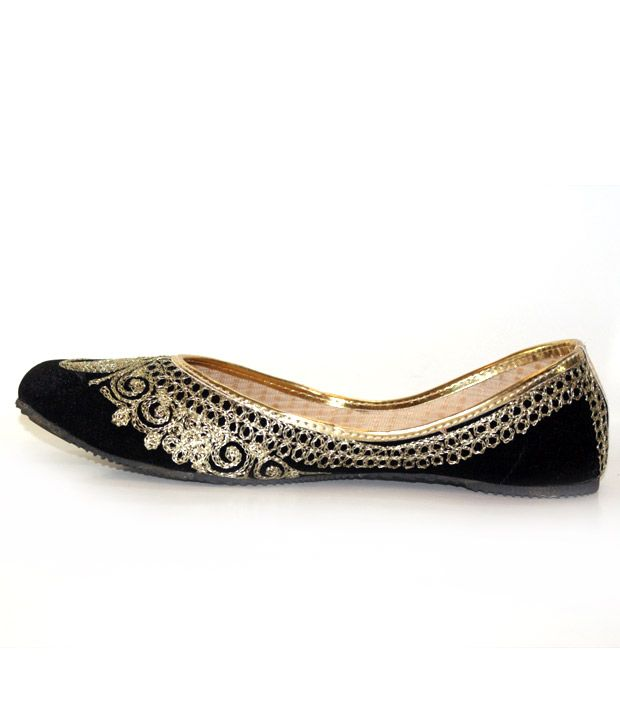 Latest Asian Trends & Collection of Punjabi Jutti Khussa Shoes designs for women 2015-2016 (6)
