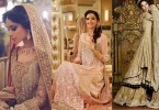Latest Beautiful Walima Dresses Collection for Wedding Bridals 2015-16