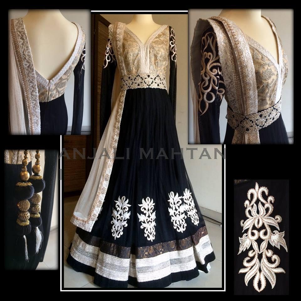 Latest Indian & asian Anarkali suits Pishwas Dresses & Long Frocks for women 2015-2016 (21)