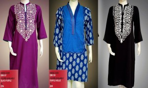 Latest Women Best Kurta Designs Collection 2017-2018 Trends