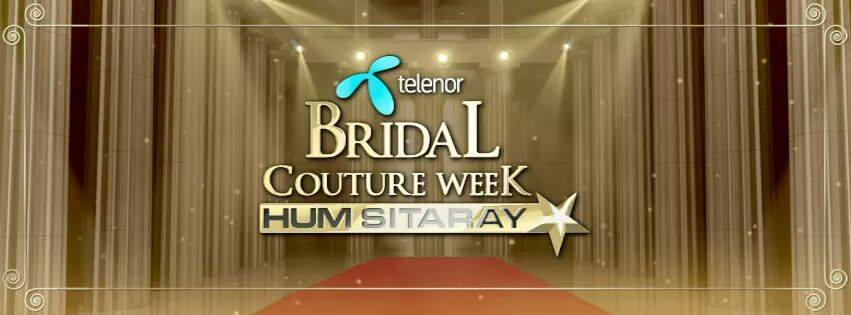 Maria B La Roseraie (The rose garden) Modern Bridal Dresses collection at Telenor Bridal Couture Week 2015 (16)