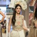 Maria B La Roseraie (The rose garden) Modern Bridal Dresses collection at Telenor Bridal Couture Week 2015 (24)