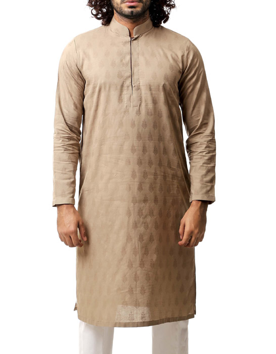 New Menswear Chinyere Kurta Shalwar Collection 2015-2016 - Modern Designs 2015 (2)