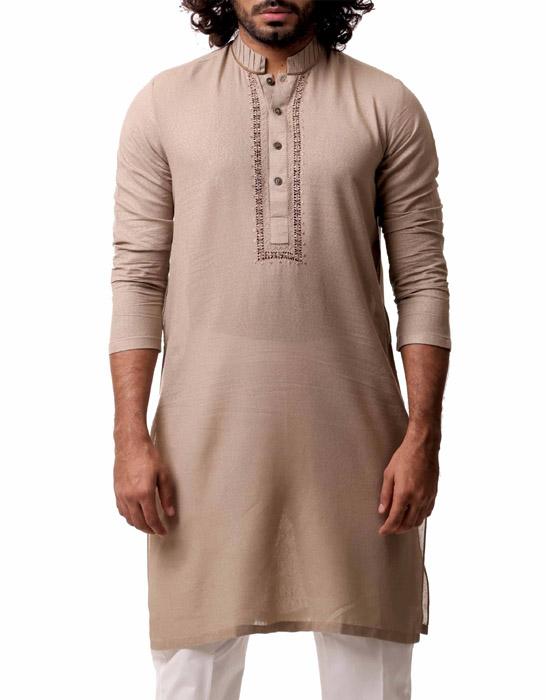 New Menswear Chinyere Kurta Shalwar Collection 2015-2016 - Modern Designs 2015 (20)